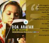 Doa Arafah, Apa dan Bagaimana?