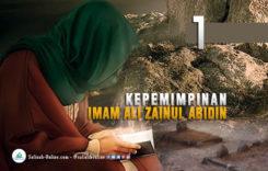 Kepemimpinan Imam Ali Zainul Abidin (1)
