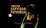 Tangisan Sayyidah Fathimah as