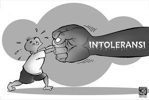 intoleransi ala eropa doeloe