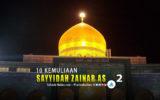 10 Kemuliaan Sayyidah Zainab A.S. (2)