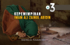 Kepemimpinan Imam Ali Zainul Abidin (3)
