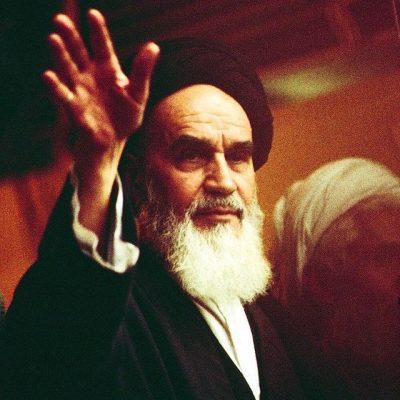 Imam Khomeini: Jauhi Cinta Dunia