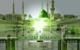 Mukjizat, Shalawat