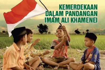 Kemerdekaan dalam Pandangan Imam Ali Khamenei