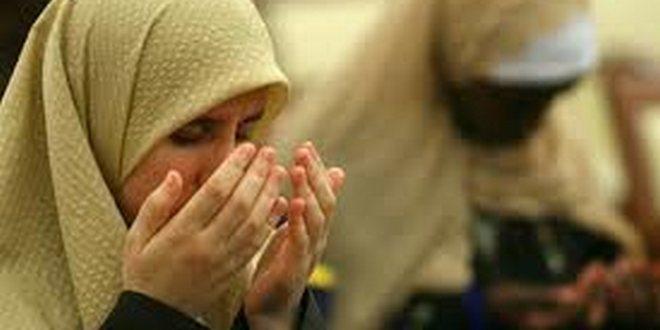 berdoa di hari sabtu