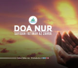 Doa Nur Sayidah Fatimah Az Zahra