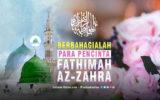 Berbahagialah Para Pencinta Fatimah Az-Zahra a.s.