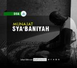 Munajat Sya'baniyah