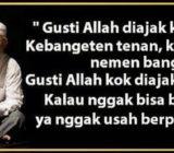 Islam Agama Politik