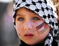 Palestina… Oh Palestina