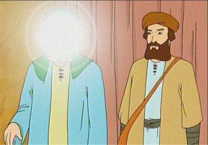 Imam Hasan a.s. dan Seorang Badui