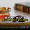 Senarai Hadits tentang Puasa di Bulan Ramadhan