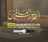 Makna, Alhamdulillah, Syukur