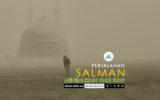 Perjalanan Salman Menemukan Nabi saw.