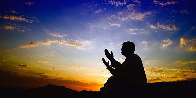 Doa Imam Ali Meminta Perlindungan Allah