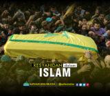 Kesyahidan dalam Islam