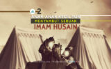 Anak-anak Kecil Pun Menyambut Seruan Imam Husain a.s. (Bag. 2)