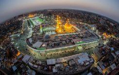 Pesan Damai dalam Kebangkitan Imam Husein AS