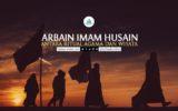 Arbain, Imam Husein, Wisata, Ritual
