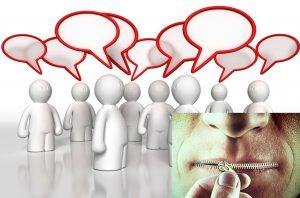 Mana Yang Lebih Baik, Berbicara Atau Diam?
