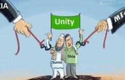 """Isu Melaknat Sahabat, dari """"Divide and Rule"""" menjadi """"Divide and Destroy"""""""