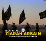 Nilai-nilai Ziarah Arba'in