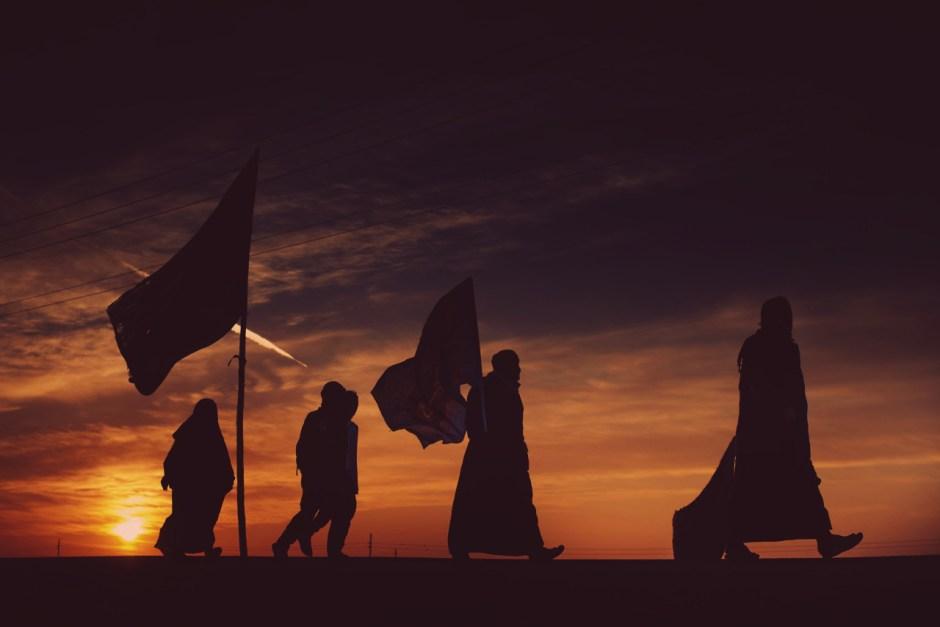 Arbain Imam Husain as, antara Ritual Agama dan Wisata