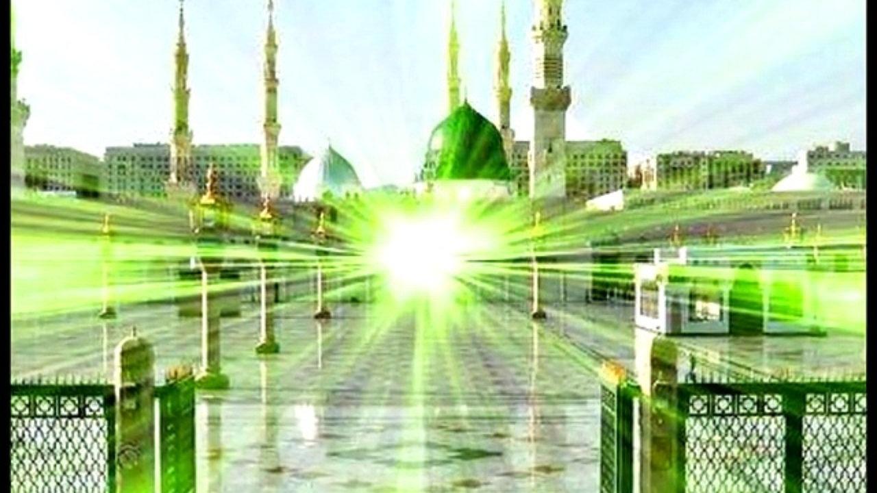 Shalawat Imam Ali as. Untuk Nabi saw