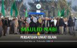 Maulid Nabi dan Persatuan Umat Islam