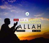 Perlindungan, Doa, Imam Ali