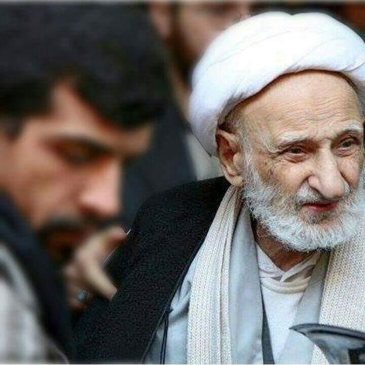 "Almarhum Syeikh Behjat: Perselisihan Terjadi dari ""Hasbuna Kitaballâh"""