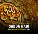 Kemukjizatan Sabda Nabi saw