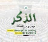 Nasihat, Imam Ja'far Shadiq, Zikir