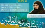 """Dr. Zahra Musthafawi: """"Apakah persamaan hak laki-laki dan perempuan memberikan kemaslahatan?"""""""
