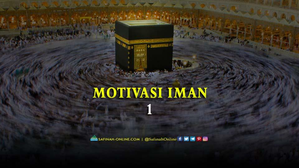 Motivasi Iman (1)