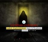 Sayidah Fatimah Harus Diagungkan dan Diteladani