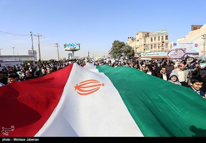 Anak-anak & Remaja Iran: Kami Siap (Membelamu) Wahai Rahbar