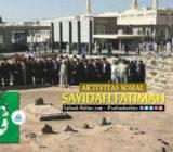 Aktivitas Sosial Sayidah Fatimah