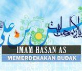 Kartun Anak: Imam Hasan as. Memerdekakan Budak