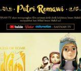 Putri Romawi: Detik-detik Kelahiran Imam Mahdi a.f.