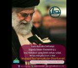 Doa yang Disukai Imam Khomeini q.s.
