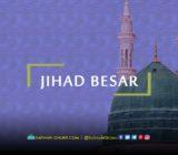 Pesan Rasulullah tentang Jihad Besar
