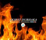 SafinahQuote: Akibat Durhaka