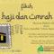Fikih Haji dan Umrah Menurut Mazhab Ahlulbait
