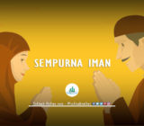 SafinahQuote: Sempurna Iman