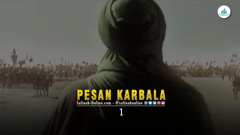 Video: Pesan-Pesan Karbala (1)