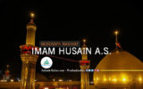 Beberapa Nasihat Imam Husain A.S.