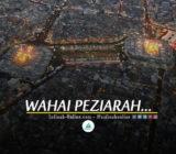 Infografis: Wahai Peziarah…