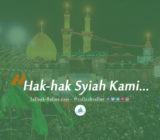 SafinahQuote: Hak-hak Syiah
